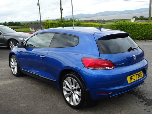 Used Cars Limavady