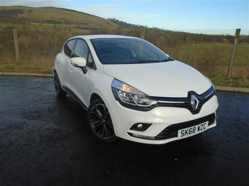 Used Renault Clio 1 5 Dci 90 Iconic 5dr Hatchback On Finance In