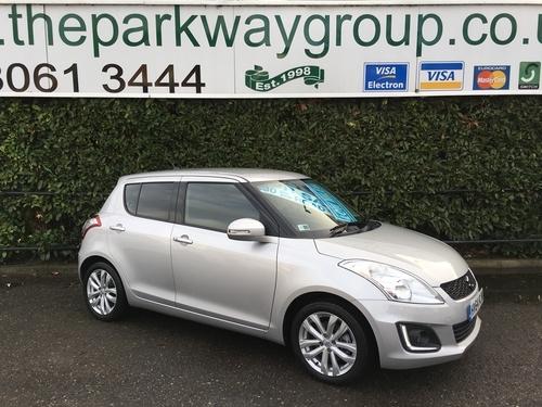 Parkway Car Sales Eastleigh