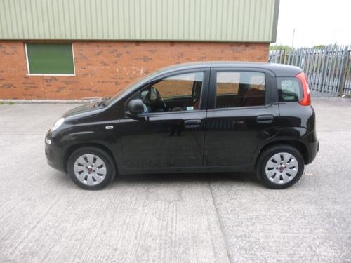 Used Fiat Panda 8v Pop On Finance In Wigan 163 73 71 Per