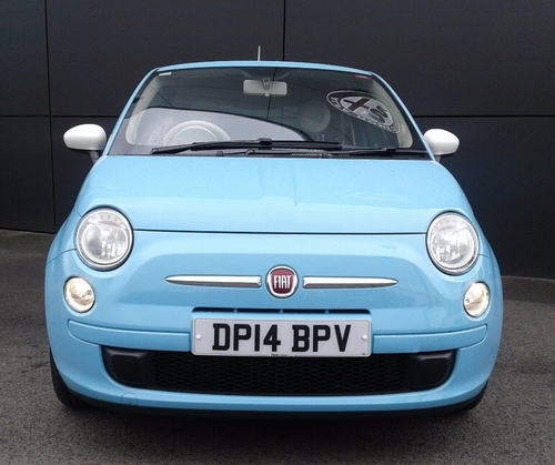 Used Fiat 500 1 2 Colour Therapy 3dr On Finance In Stoke Make Your Own Beautiful  HD Wallpapers, Images Over 1000+ [ralydesign.ml]