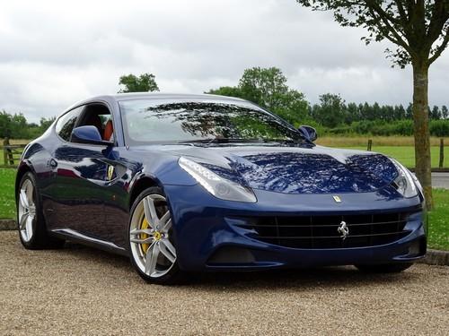 Used Ferrari FF 2dr Auto on Finance in Orpington £3225.10 per month ...