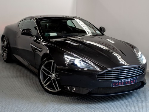 Used Aston Martin On Finance From Per Month No Deposit - Cheap aston martin