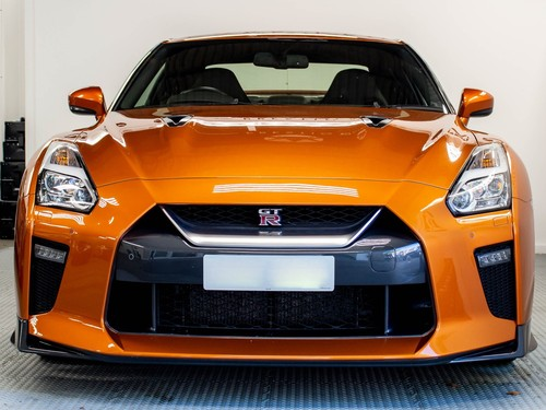 Used Nissan Gt R On Finance From 163 50 Per Month No Deposit