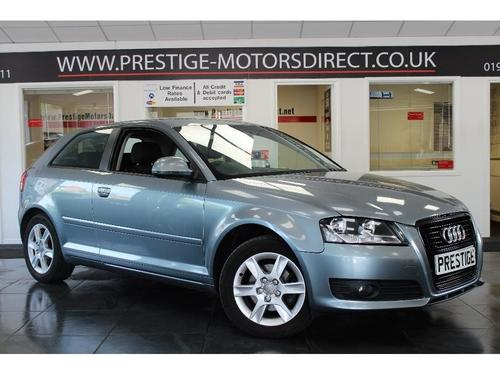 Noble Ford Newton >> Used Audi A3 TFSI SE S Tronic on Finance in Prestige Motors Direct £138.17 per month no deposit