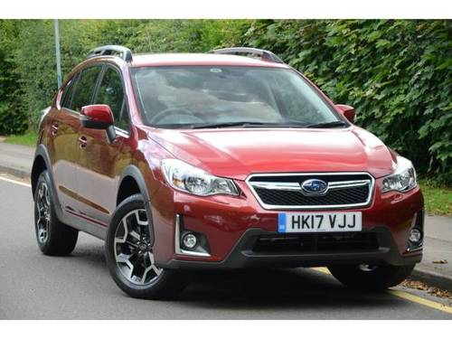 Used Subaru Finance Basingstoke 50 Per Month No Deposit