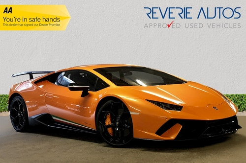 Used Lamborghini On Finance From 50 Per Month No Deposit