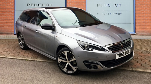 used peugeot 308 in south yorkshire on finance from 50. Black Bedroom Furniture Sets. Home Design Ideas