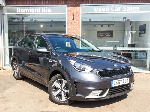 used kia niro on finance from 50 per month no deposit. Black Bedroom Furniture Sets. Home Design Ideas