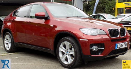 used bmw x6 in kent on finance from 50 per month no deposit. Black Bedroom Furniture Sets. Home Design Ideas