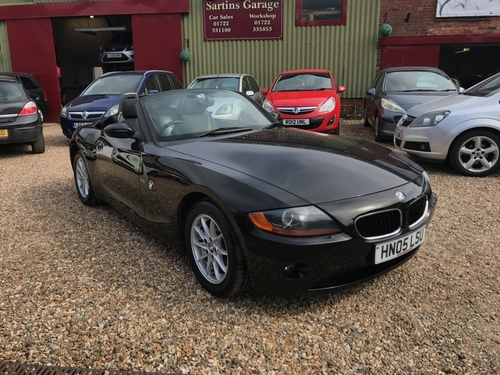 Used bmw z4 in wiltshire on finance from 50 per month no for Garage bmw 77