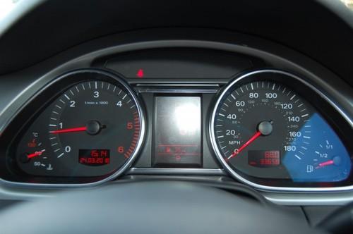 Used Audi Q7 3 0 Tdi Quattro S Line 5dr Automatic On