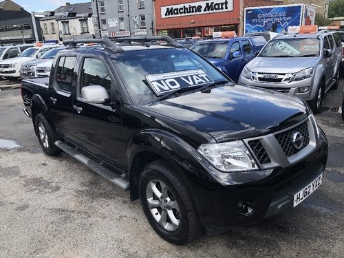 used nissan navara in south yorkshire on finance from 50. Black Bedroom Furniture Sets. Home Design Ideas