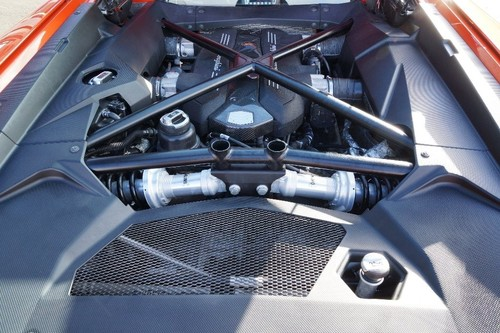 Used Lamborghini Aventador V12 Lp 700 4 4wd 2dr On Finance In