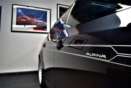 Used BMW ALPINA B On Finance In Durham Per Month No Deposit - Bmw alpina accessories