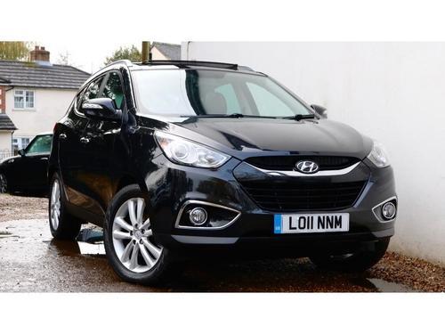 Used Hyundai Finance Ilkeston 50 Per Month No Deposit