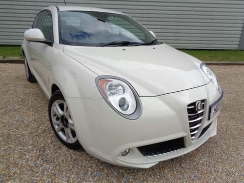 used alfa romeo mito 1 3 jtdm sprint 3dr on finance in portsmouth per month no deposit. Black Bedroom Furniture Sets. Home Design Ideas