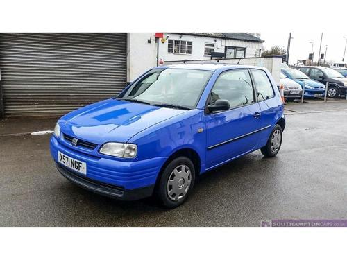 used seat arosa on finance from 50 per month no deposit. Black Bedroom Furniture Sets. Home Design Ideas