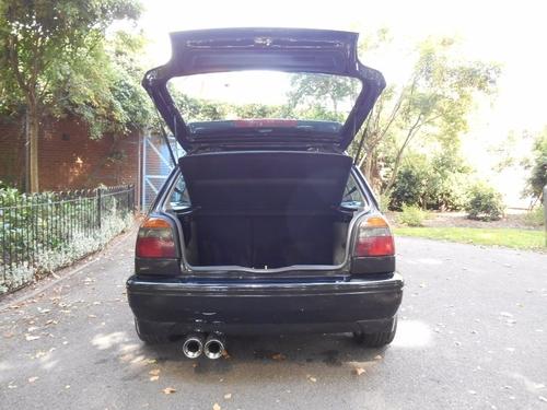 Volkswagen Golf gps