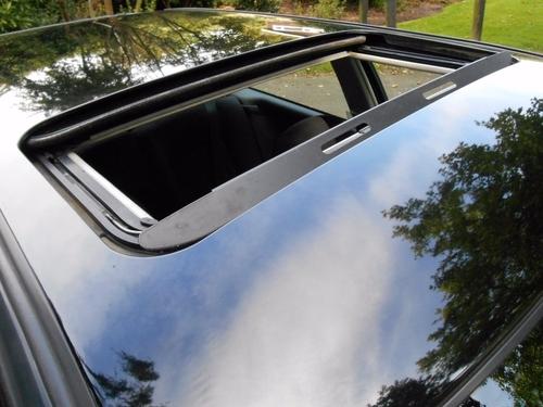 Volkswagen Golf windows