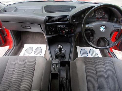 BMW 5 Series windscreen