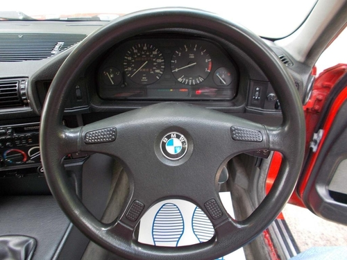 BMW 5 Series 1.8 518I