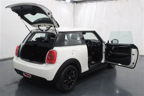 Used Mini One Clubman 15 One D Hatchback 3 Door Pepper Pack
