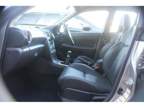 Used Subaru Wrx Sti 2 5 Wrx Sti Spec D On Finance In