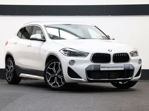Used 2018 Bmw X2 Vx68xhr Sdrive 18d Sport 5dr On Finance In Newcastle 357 Per Month No Deposit