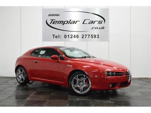 Used Alfa Romeo Brera Jts S On Finance In Chesterfield 25354 Per