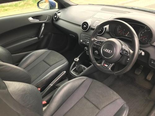 Audi A1 wheel