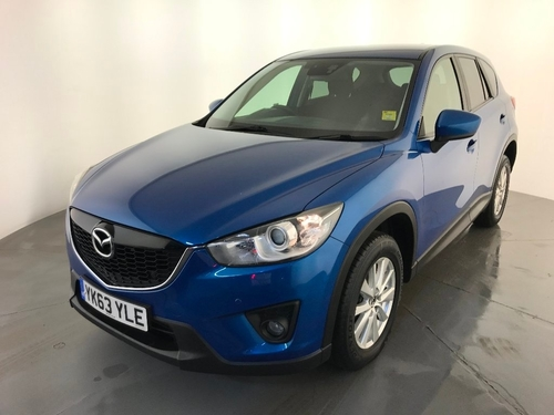 used mazda cx 5 d se l on finance in wolverhampton. Black Bedroom Furniture Sets. Home Design Ideas