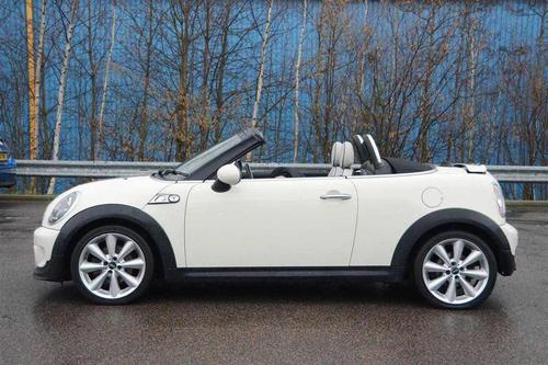 Used Mini Cooper S 20td Cooper Sd On Finance In Toyota Wakefield