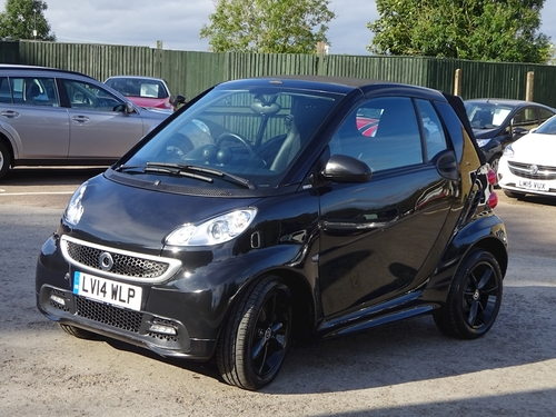 Smart Car Accessories >> Smart Fortwo Coupe