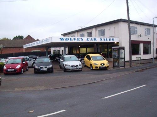 Hinckley Car Sales